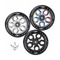 Blunt Wheel 120 mm Lambo