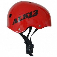 ALK13 H2O+ Red 2017DAALH2R