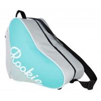 Bag Boot Rookie Logo Blue Grey 2020