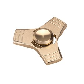 Hand Spinner Aluminium Or 2017