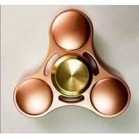 Hand Spinner Aluminium Premium Gold