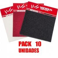 Vicious Grip Sheets Pack 10 Units RAAVGRIP