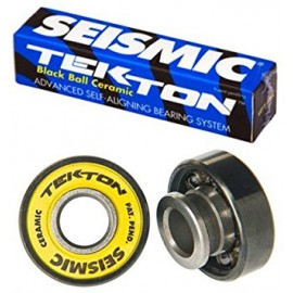 Seismic Tekton Ceramic Bearings 8mm