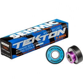 Seismic Tekton 7 Ball Bearing System 8mm