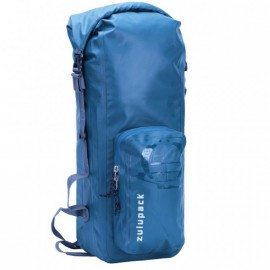 Zulupack Nomad 25 Sac A Dos Compact 2017