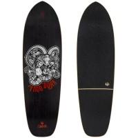 """Surf Skate Carver 33.5 Yoga Dora Pro Model 33.5\\"""" Deck Only19536-DO"""