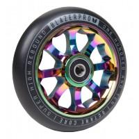Blazer Pro Scooter Wheel Octane 110mm with Abec 9 110mm 2017BLZ-SCW-001