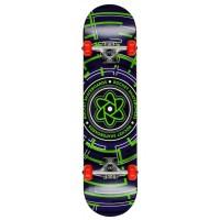 Rocket Complete Skateboard Atom Series Maze 2017RKT-COM-1514
