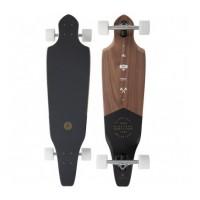 "Longboards Globe The Cutler 36.5\\""- Walnut - CompleteGB10525218-1200"