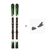 Ski Elan Sl Fusion+ Elx 11.0 Fusion 201814248