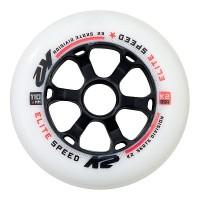 K2 110 Mm Elite Wheel 4-pack 201730B3012.1