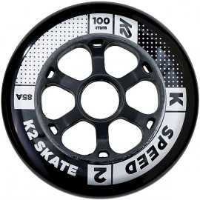 K2 100 Mm Speed Wheel 4-pack 201730B3006.1