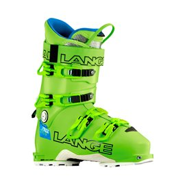 Lange XT 130 LV Freetour Acid Green 2018LBG7200