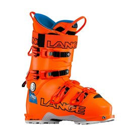 Lange XT 110 Freetour Flashy Orange 2018LBG7240