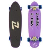 Z Flex Jimmy Plumer Purple / 27.75''ZFX020P