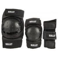 Bullet Combo Standard Padset Junior 2018BUL-PCO-001