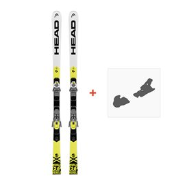 Ski Head WC Rebels I.GS RD Team + Freeflex Evo 11 2018314007