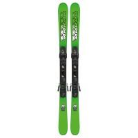 Ski K2 Juvy + Fasttrak JR. 7.0 Binding 201910B0804