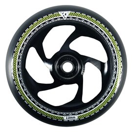 AO Mandala 5 Hole Wheel 110mm ICL. Titen Abec 711932