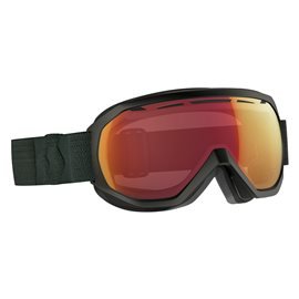 Scott Goggle Notice OTG Black Red 2017260576-0001310