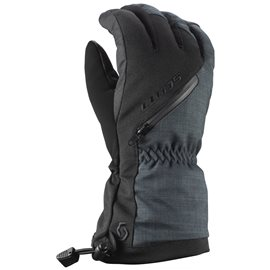 Scott Glove Ultimate Premium GTX Black 2017244458