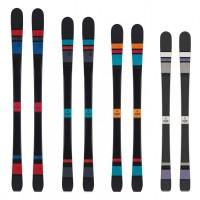 Ski Scott Black Majic 2015236392