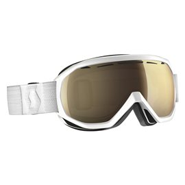 Scott Goggle Notice OTG White Light Sensitive Bronze Chrome 2017260576-0001245
