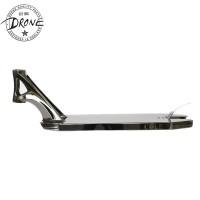 Drone Icon Matte Deck Chrome 5855