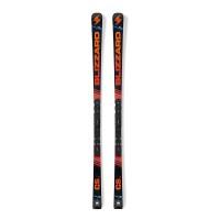 Ski Blizzard GS FIS-Race Dept Plate + Race Xcell 16 20188A700600