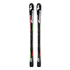 Ski Nordica Dobermann Sl Wc Plate 20180A701700.001