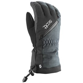 Scott Glove W's Ultimate Premium GTX Black
