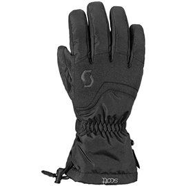 Scott Glove Women's Ultimate GTX Black244470