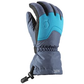 Scott Glove Women's Ultimate GTX Blue244470