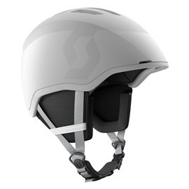 Scott Helmet Seeker white matt244502