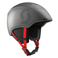 Scott Helmet Seeker Iron Grey244502