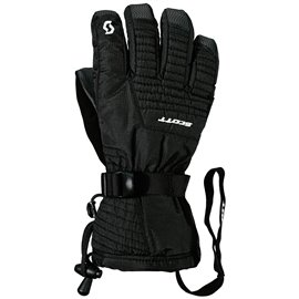 Scott Glove JR Ultimate Black