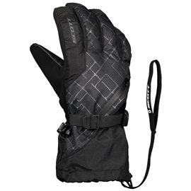 Scott Glove JR Ultimate Premium Black