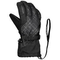 Scott Glove JR Ultimate Premium Black254570