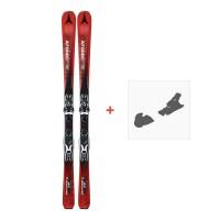 Ski Atomic Vantage X 77 C + Mercury 11 2018AASS01356