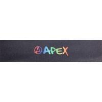 Apex Rainbow Pro Scooter Grip Tape 2018APR1035R