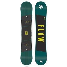Snowboard Flow Micron Chill 2018SF180143