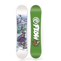 Snowboard Flow Micron Mini 2018SF180242