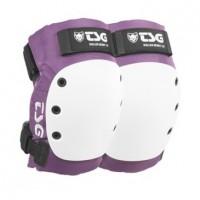TSG Kneepad Roller Derby 2.0 PurpleE710292-3200