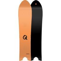 Snowboard Nitro Quiver Pow 2018830215-1