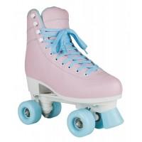 Rookie Rollerskates Bubblegum Pink 2020