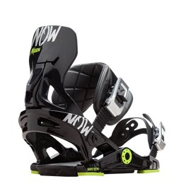 Now Bindings Nxgen Black 2018FW170150