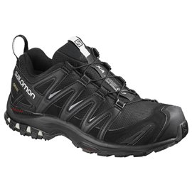 Salomon Shoes XA Pro 3D Gtx W Black/Black/GY 2018L39332900