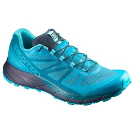 Salomon Shoes Sense Ride W Blubrd/Deep Lagoo/Nav 2019
