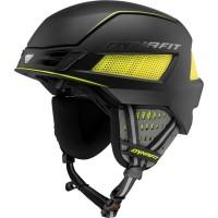 Dynafit ST Helmet Black/Cactus 201908-0000048472.B