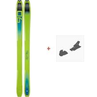 Ski Dynafit Speed 90 2019 + Fixation de ski08-0000048458